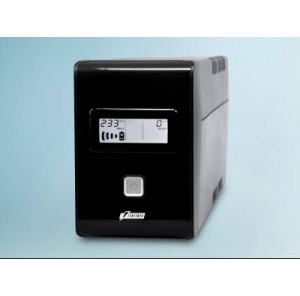 ИБП (UPS) PowerMAN Smart Sine 600