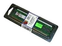 Модуль памяти DDR2 Kingston 1Gb 800Mhz PC6400 Kingston [KVR800D2N6/1Gb] Original RET