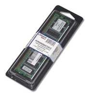 Модуль памяти DDR2 Kingston 2Gb 800Mhz PC6400 Kingston [KVR800D2N6/2Gb] Original RET